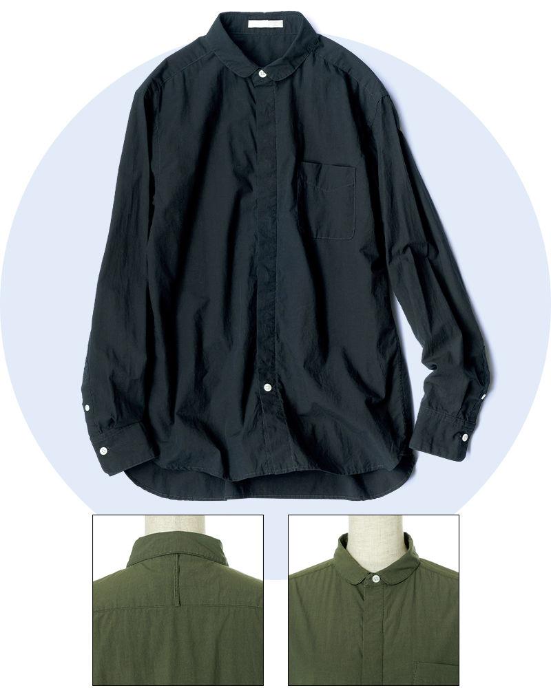 宮崎桃代×Drawing Numbers (ミヤザキモモヨ×ドローイング ナンバーズ) ボーイズテイストシャツ