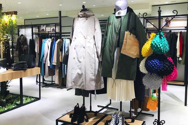 ジェイアール京都伊勢丹店