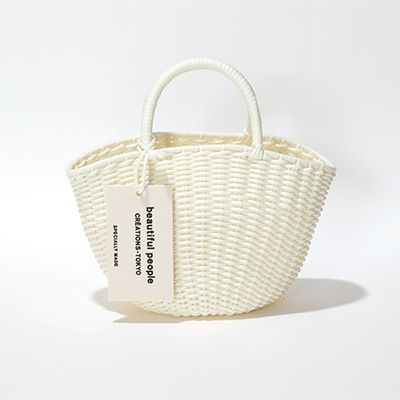 tube knitting basket S