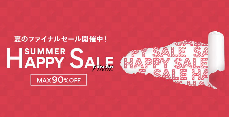 HAPPY SALE WINTER FINAL