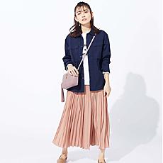【2020春夏】春はふんわりスカートが気になる!|トレンドアイテム