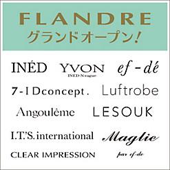 FLANDRE 10/28(��)�O�����h�I�[�v��