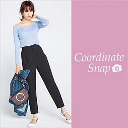 Coordinate Snap