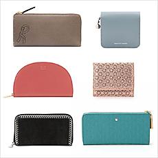 新しいお財布は今が買い替え時!「お財布ランキング」