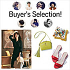Buyer's Selection Items