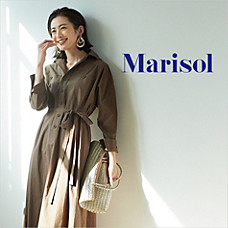 Marisol掲載アイテム
