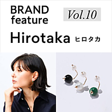 BRAND feature Vol.5