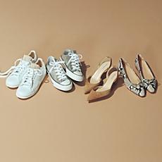 春の靴選びは9つのトレンドから