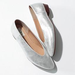 アイテム特集:靴