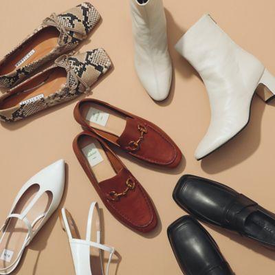 靴バイヤーSが指南!秋冬買うべき一足