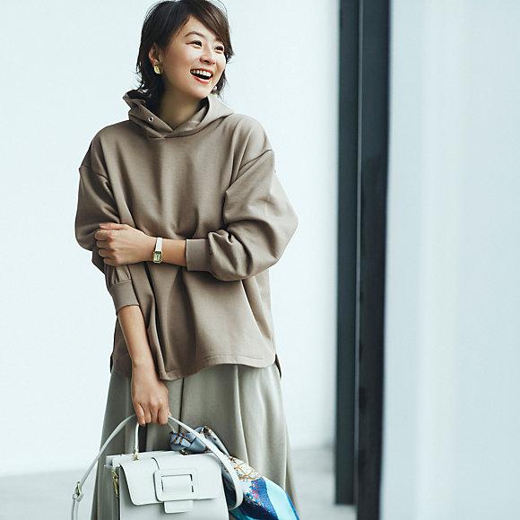 suadeo春夏の新作!お値段以上の着映え服