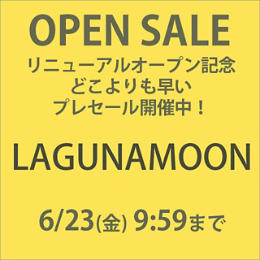 TIME SALE LAGUNAMOON
