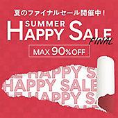 【最大80%OFF!】冬のプレセール開催中!