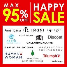 2016 AUTUMN WINTER PRE SALE MAX90%OFF