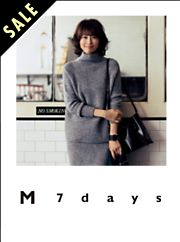 M7days (エムセブンデイズ)