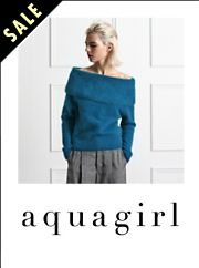 aquagirl (アクアガール)