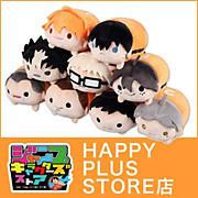 ジャンプキャラクターズストア 6/9(金)より販売開始!完全受注生産「週刊少年ジャンプ」オールスター缶バッジ