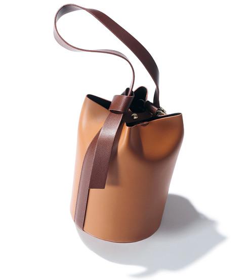 メゾン ヴァンサン ワンショルダーバッグ
