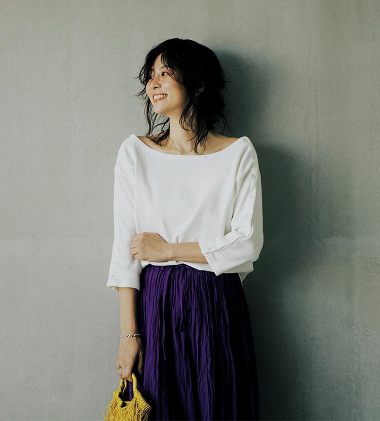 スナップTシャツ LEE色別注