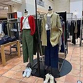 4/9(火)からLEEマルシェがそごう横浜店にオープン!