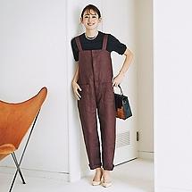 スタイリスト石上美津江さんの春のお買い物、見せてください!