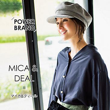 MICA & DEAL