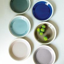 【使い勝手のいい美しい雑貨】イイホシユミコさんの新作「dishes」