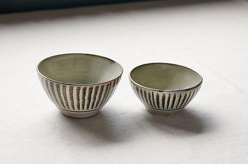 【長く愛用したい陶磁器】小石原ポタリー スープボウル | 小石原焼のスープボウルは大小の展開 Sサイズは小鉢としてもオススメ