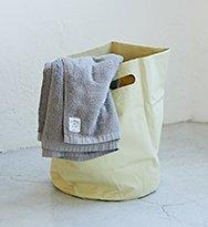 【インテリア雑貨特集】タープ生地の耐水バッグ