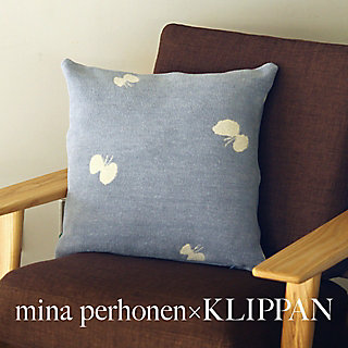 【KLIPPAN×mina perhonen】CHOUCHOシリーズ新作入荷