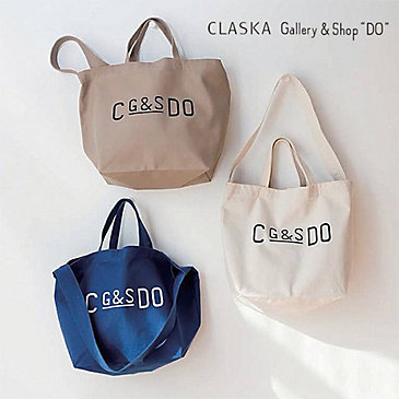 "CLASKA Gallery&Shop ""DO"""