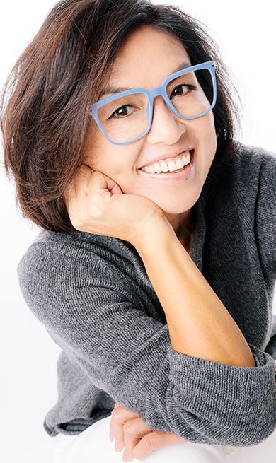 熊倉正子・くまくらまさこ