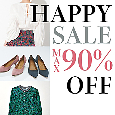 Lavivant 90% off sale