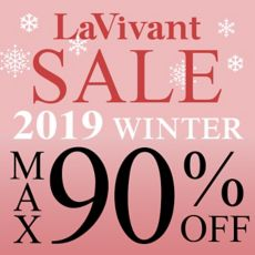LaVivant 019 Winter Sale