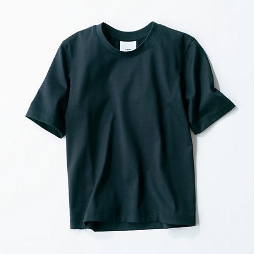 エクラ別注の42サイズが新たに仲間入り! コンパクトTシャツ