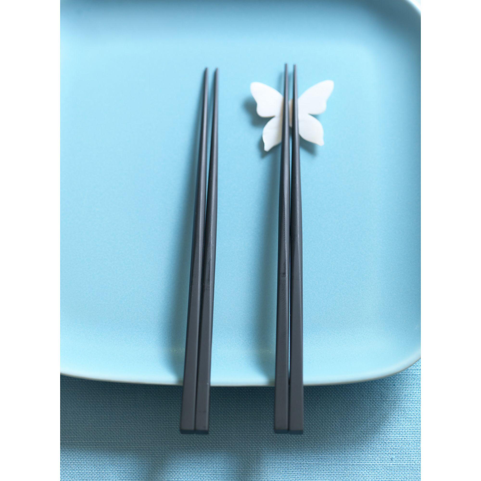 <集英社> AXIA PLANNING(アクシア・プランニング)/黒檀 箸画像