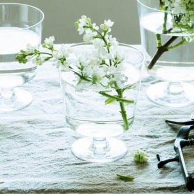 <集英社> ワイングラス画像