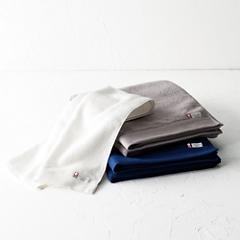 気持ちの良いタオル