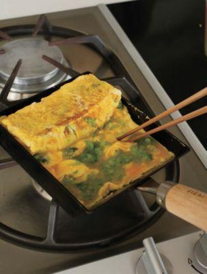 <集英社> 鉄エッグパン画像