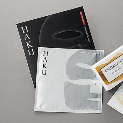 HAKU メラノシールドマスク(医薬部外品)