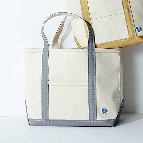 ORCIVAL/キャンバストートバッグ(M)/¥9,800+税