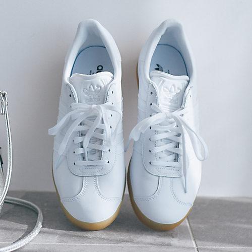 adidas Originals/GAZELLE/¥9,990+税