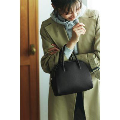 M7days for office(エムセブンデイズ フォー オフィス) 【吉村友希さんコラボ】ロングガウンコート