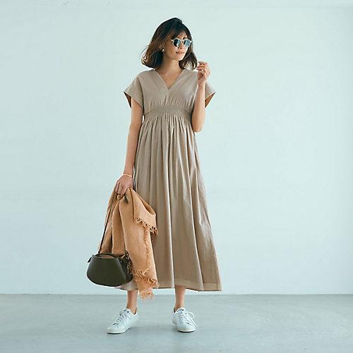 MARIHA/夏の光のドレス/¥27,500