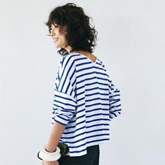 五明祐子さんと作った永久定番の2着!!
