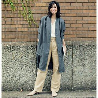 板谷由夏さんプロデュース『SINME』の納得名品リスト
