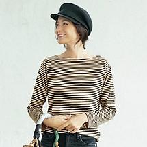 福田麻琴さんと考える、着まわし力120%服