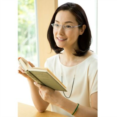 <集英社> らくちんリーディンググラス画像