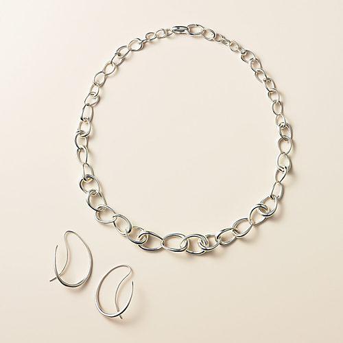 GEORG JENSEN/オフスプリング ネックレス/¥80,000+税