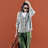Oldderby Knitwear オールドダービーニットウェアー